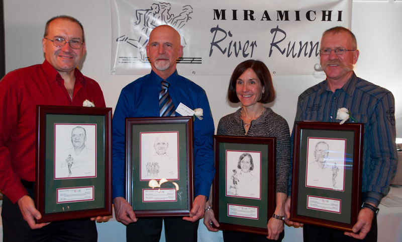 2012 RunNB Hall of Famers